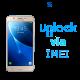 Liberar / Desbloquear Samsung J5 2016 AT&T México ( Iusacell - Unefon ) por IMEI