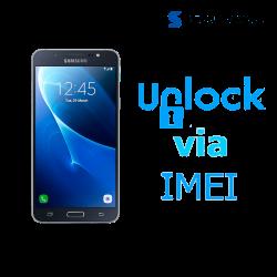Liberar / Desbloquear Samsung J7 2016 AT&T México ( Iusacell - Unefon ) por IMEI