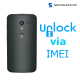 Liberar / Desbloquear Motorola X (X1) (1ra Gen) AT&T México ( Iusacell - Unefon ) por IMEI