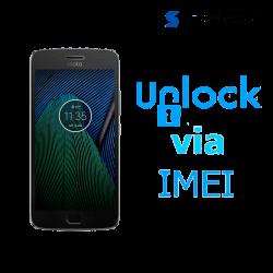 ► Liberar / Desbloquear Moto G5 / G5 Plus AT&T México ( Iusacell - Unefon ) por IMEI