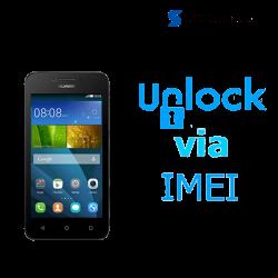 ► Liberar / Desbloquear Huawei Y560 AT&T México ( Iusacell - Unefon ) por IMEI