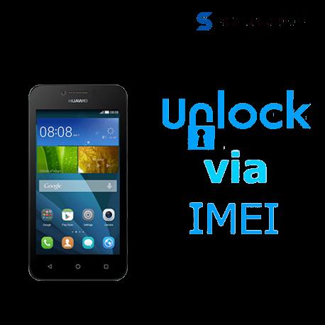 Liberar / Desbloquear Huawei Y560 AT&T México ( Iusacell - Unefon ) por IMEI