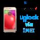 ► Liberar / Desbloquear Moto E4 Verizon por IMEI