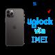 Liberar / Desbloquear iPhone Verizon Premium por IMEI