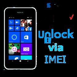 â–º Liberar / Desbloquear Nokia Verizon por IMEI