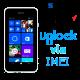 ► Liberar / Desbloquear Nokia Verizon por IMEI