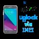 Liberar / Desbloquear Samsung Galaxy Amp 2 Cricket por IMEI