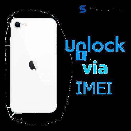 Liberar / Desbloquear iPhone SE 2da Generacion AT&T MX - Unefon por IMEI