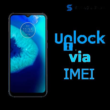 Liberar / Desbloquear Moto G8 Power AT&T MX ( IUSACELL - NEXTEL) por IMEI