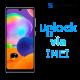 Liberar / Desbloquear Samsung Galaxy A31 AT&T MX - Unefon por IMEI
