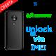 Liberar / Desbloquear Moto E5 Movistar por IMEI