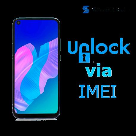 Liberar / Desbloquear Huawei Y7p Movistar por IMEI