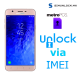 Liberar / Desbloquear Samsung J7 Star MetroPCS por IMEI