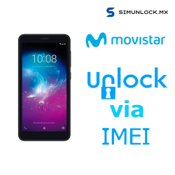 Liberar / Desbloquear ZTE Blade A3 Lite Movistar por IMEI