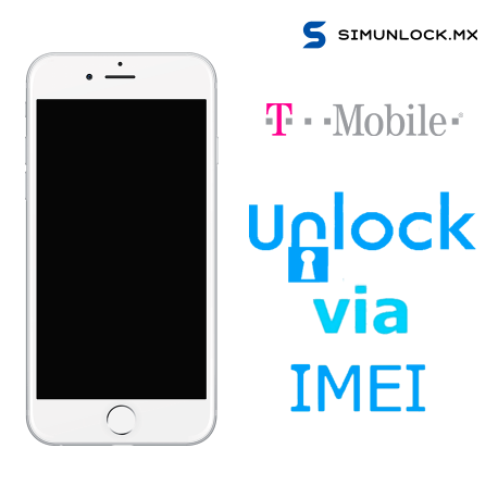 Liberar / Desbloquear iPhone 6 Plus T-Mobile USA por IMEI (Limpios o financiados)