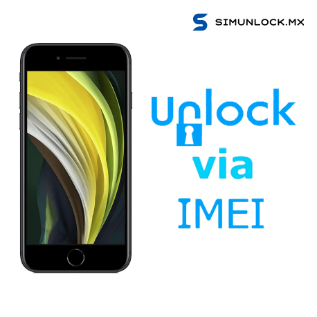 Liberar / Desbloquear iPhone SE 2da Gen 2020 AT&T MX ( Iusacell / Unefon ) por IMEI