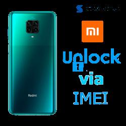 Eliminar / Quitar Cuenta Xiaomi Mi México - USA por IMEI ( Equipos CLEAN 12 Dígitos )
