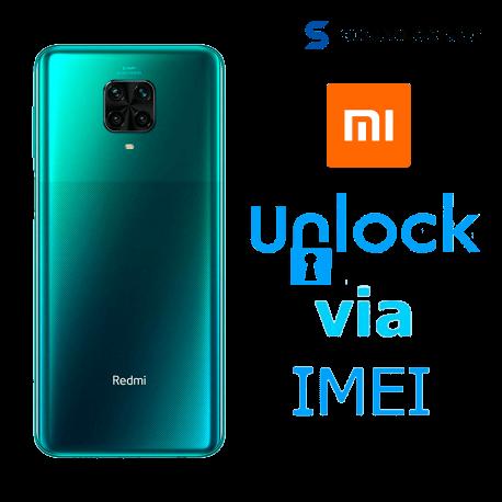 Eliminar / Quitar Cuenta Xiaomi Mi México - USA por IMEI Express ( Equipos CLEAN )