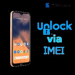 Liberar / Desbloquear Nokia 2.3 Movistar por IMEI