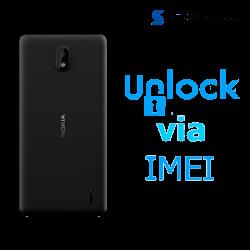 Liberar / Desbloquear Nokia 1 Plus por IMEI
