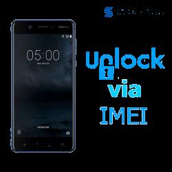 ► Liberar / Desbloquear Nokia 5 Movistar por IMEI