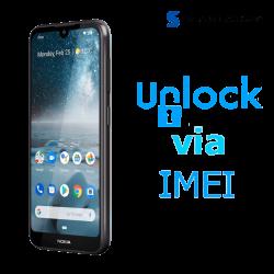 ► Liberar / Desbloquear Nokia 4.2 Movistar por IMEI