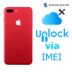 Quitar iCloud iPhone 7 Plus ( Passcode / Desactivado / Acceso al Menu )