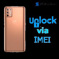 Liberar / Desbloquear Motorola Moto G9 Plus AT&T MX ( Iusacell - Nextel ) por IMEI