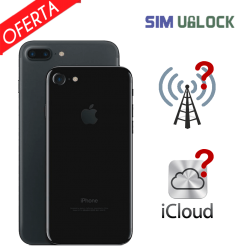 Verificador de Compañia e iCloud para iPhone