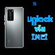 Liberar / Desbloquear Huawei P40 Pro Movistar por IMEI
