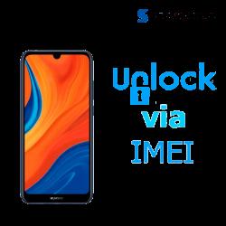 Liberar / Desbloquear Huawei Y6s Movistar por IMEI