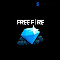 ► Recarga Diamantes Free Fire 110 o 210 ( Entrega Inmediata )