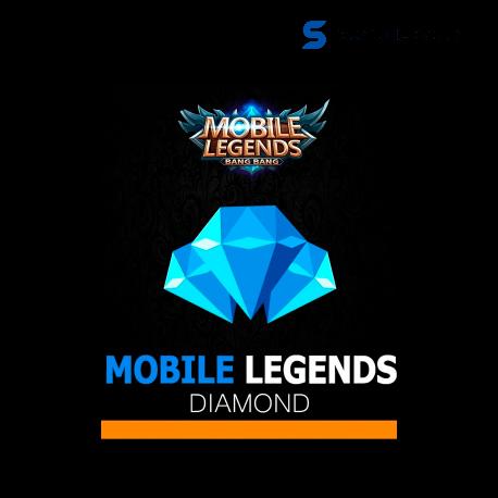 â–º Recargar / Comprar Diamantes de Mobile Legends ( Entrega Inmediata )