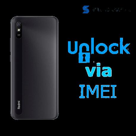 Liberar / Desbloquear Xiaomi Redmi 9A AT&T México ( Iusacell - Unefon ) por IMEI