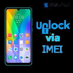 Liberar / Desbloquear Huawei Y6p Movistar por IMEI