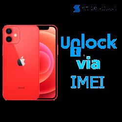 ► Liberar / Desbloquear iPhone 12 Mini AT&T MX ( Iusacell / Unefon ) por IMEI