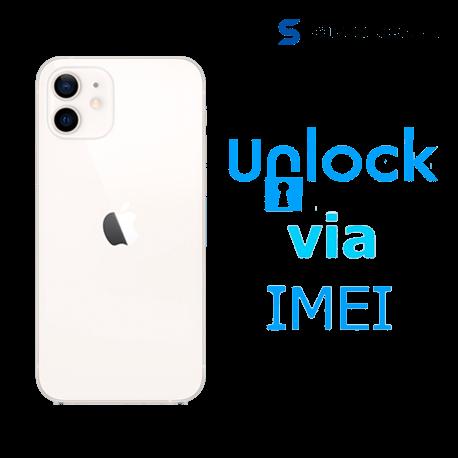 ► Liberar / Desbloquear iPhone 12 AT&T MX ( Iusacell / Unefon ) por IMEI