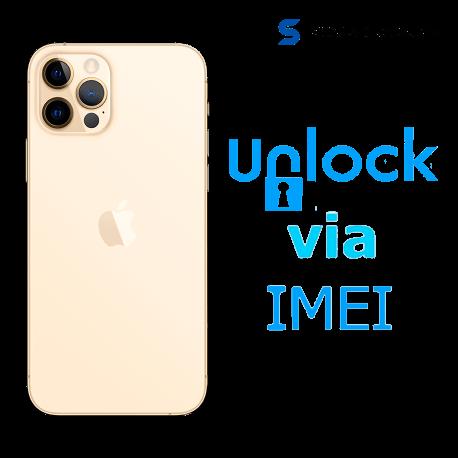 â–º Liberar / Desbloquear iPhone 12 Pro AT&T MX ( Iusacell / Unefon ) por IMEI