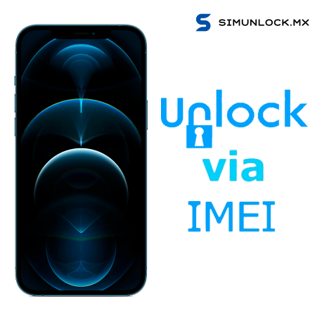 ► Liberar / Desbloquear iPhone 12 Pro Max AT&T MX ( Iusacell / Unefon ) por IMEI